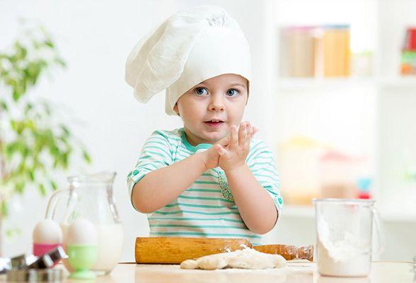 Laberinto Mágico Escuela de Chefs