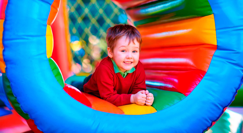 Fiestas Infantiles Laberinto Mágico